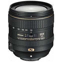 ニコン AF-S DX NIKKOR 16-80mm F2.8-4E ED VR