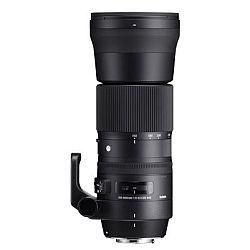 シグマ 150-600mm F5-6.3 DG OS HSM (ニコンFマウント) 【Contemporary】