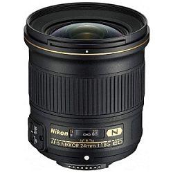 ニコン AF-S NIKKOR 24mm F1.8G ED