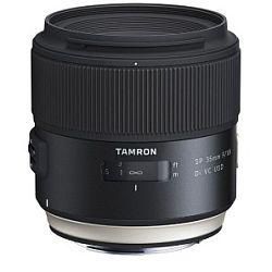タムロン SP 35mm F1.8 Di VC USD (ニコンFマウント) Model F012
