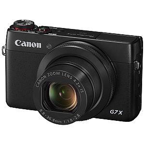 キャノン PowerShot G7 X Mark �U