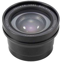 富士フィルム ワイドコンバージョンレンズ WCL-X70 (ブラック)