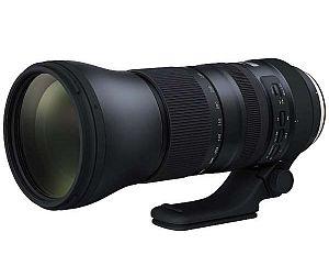 タムロン SP 150-600mm F5-6.3 Di VC USD G2 (キャノンEFマウント) Model A022