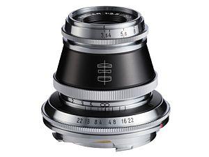 フォクトレンダー HELIAR Vintage Line 50mm F3.5 VM