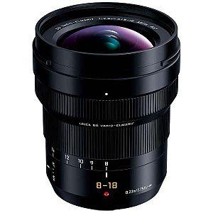 パナソニック LEICA DG VARIO-ELMARIT 8-18mm F2.8-4.0 ASPH. H-E08018