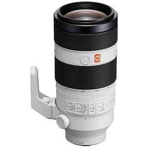 ソニー FE 100-400mm F4.5-5.6 GM OSS SEL100400GM