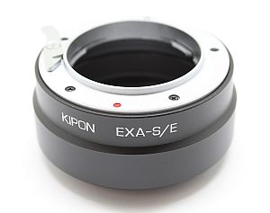 KIPON マウントアダプター EXA-S/E