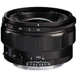 フォクトレンダー NOKTON classic 35mm F1.4 E-mount