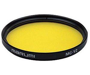 マルミ 58mm MC Y2
