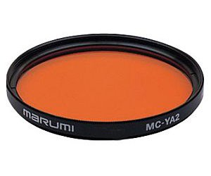 マルミ 58mm MC YA2