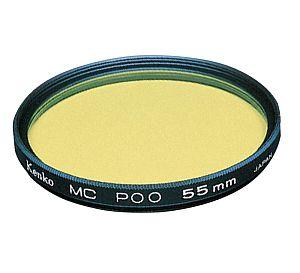 ケンコー 52mm MC PO 0