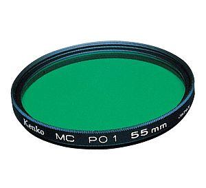 ケンコー 55mm MC PO 1
