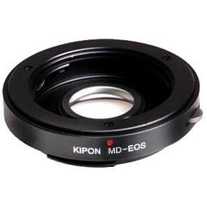 KIPON マウントアダプター MD-EOS