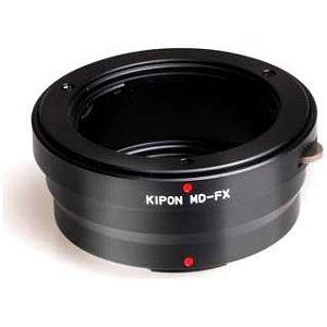 KIPON マウントアダプター MD-FX