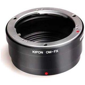 KIPON マウントアダプター OM-FX