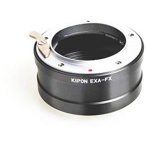 KIPON マウントアダプター EXA-FX