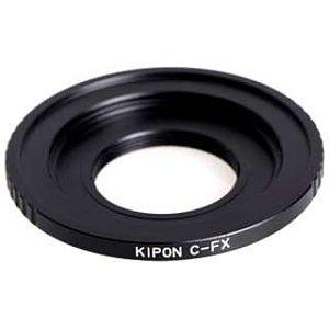 KIPON マウントアダプター C-FX