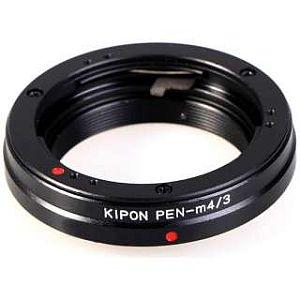 KIPON マウントアダプター PEN-m4/3