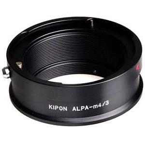 KIPON マウントアダプター ALPA-m4/3