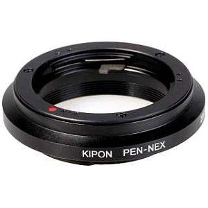 KIPON マウントアダプター PEN-NEX