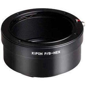 KIPON マウントアダプター PB-NEX
