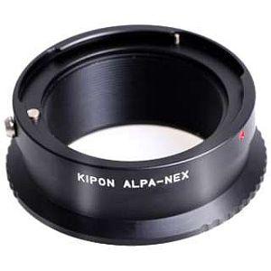 KIPON マウントアダプター Alpa-NEX