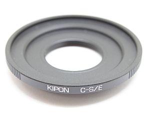 KIPON マウントアダプター C-S/E