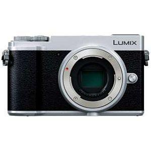 パナソニック LUMIX GX7 Mark III (シルバー) DCGX7MK3-S