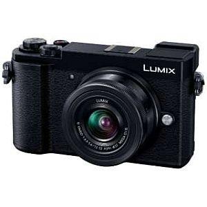 パナソニック LUMIX GX7 Mark III 標準ズームレンズキット (ブラック) DC-GX7MK3K-K
