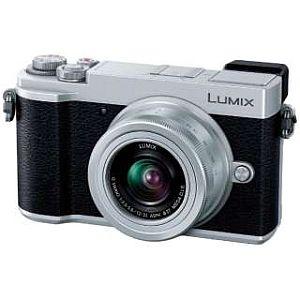 パナソニック LUMIX GX7 Mark III 標準ズームレンズキット (シルバー) DC-GX7MK3K-S