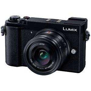 パナソニック LUMIX GX7 Mark III 単焦点ライカDGレンズキット (ブラック) DC-GX7MK3L-K