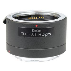 ケンコー テレプラス HD pro 2X DGX キャノンEF