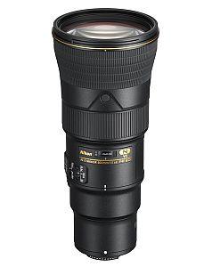 ニコン AF-S NIKKOR 500mm F5.6E PF ED VR