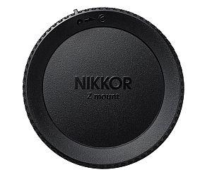 ニコン レンズ裏ぶた LF-N1