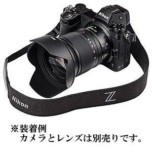 ニコン Nikon Z シリーズ用モノトーンストラップ