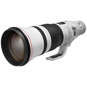 キャノン EF600mm F4L IS III USM
