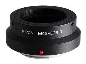 KIPON マウントアダプター M42-EOS R