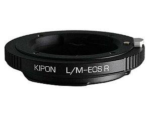 KIPON マウントアダプター L/M-EOS R