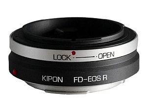 KIPON マウントアダプター FD-EOS R