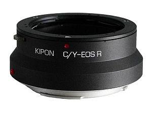 KIPON マウントアダプター Contax-EOS R