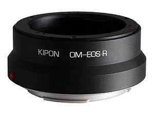 KIPON マウントアダプター OM-EOS R