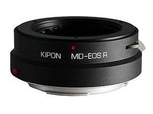 KIPON マウントアダプター MD-EOS R