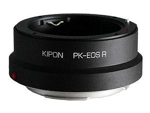KIPON マウントアダプター PK-EOS R