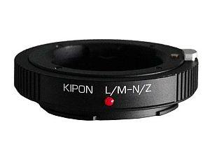 KIPON マウントアダプター L/M-NIK Z