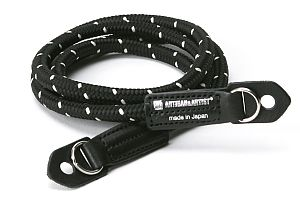 アルティザン&アーティスト カメラストラップ ACAM-701 BKWT