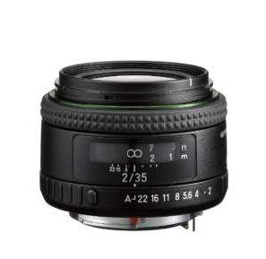 ペンタックス HD PENTAX-FA 35mm F2