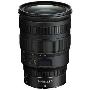 ニコン NIKKOR Z 24-70mm F2.8 S