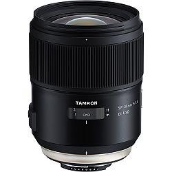 タムロン SP 35mm F1.4 Di USD (ニコンFマウント) Model F045