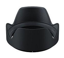 タムロン レンズフード HA045 (SP 35mm F1.4 Di USD 用)