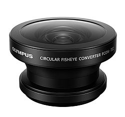 オリンパス フィッシュアイコンバーター FCON-T02
